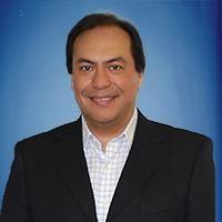 Jose Flores, Sr Director Strategic Accounts, Vernet Group