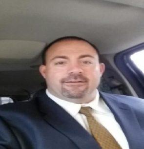 Michael Necolettos, Regional Manager, Sunstates Security