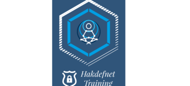 Hakdefnet Training