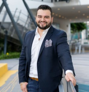 Guillermo Rodriguez, Principal Consultant Sales Engineer, Forcepoint