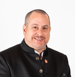 Morey Haber, Chief Technology Officer and CISO, BeyondTrust