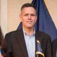 Ricardo Karakadze, Senior Director Global Maritime Security, Carnival Corporation