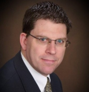 Scott C. Algeier, President, IT ISAC