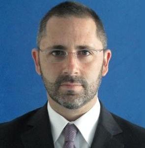 Joe Gehr, CEO, Technon LLC Strategic Security Consulting